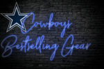 cowboys bestselling gear