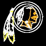 Washington Redskins Neon Logo