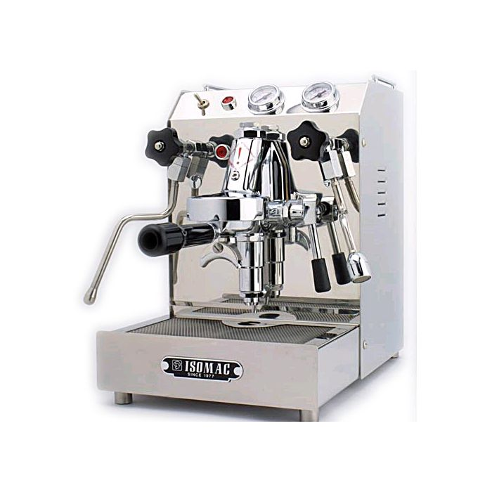 Isomac Tea III Semi-commercial espresso machine