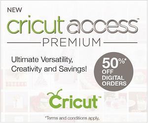 Cricut Access Premium